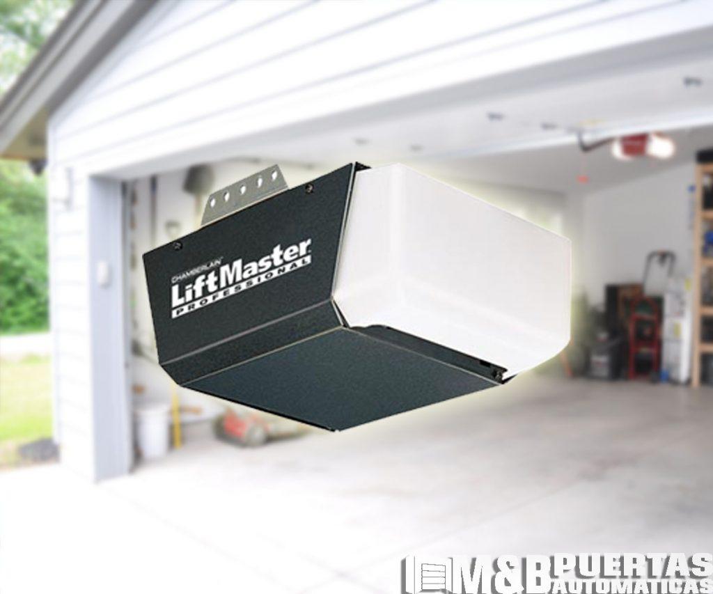 liftmaster 4410