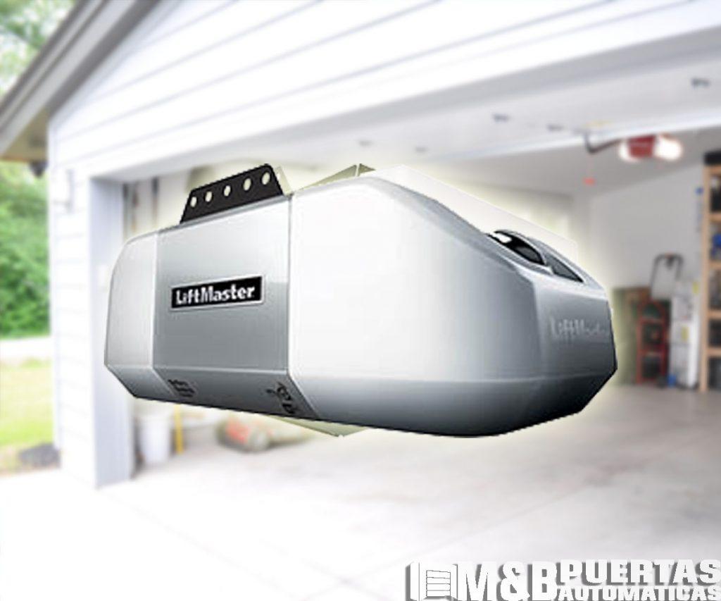 liftmaster 8360W