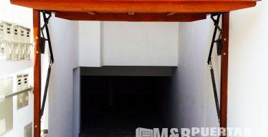 Puertas levadizas en Surco