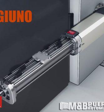 GIUNO BFT
