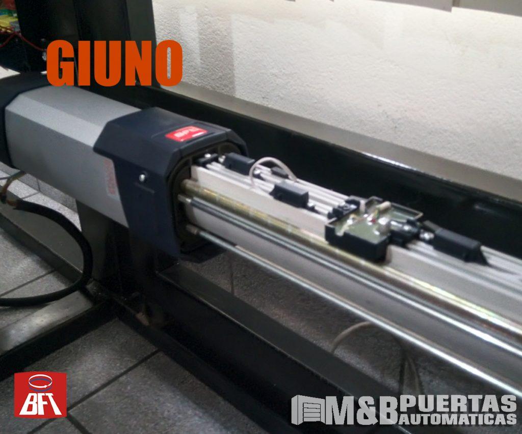 GIUNO FBT ULTRA