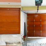 porton madera interna y externa