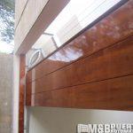 puerta madera cedro